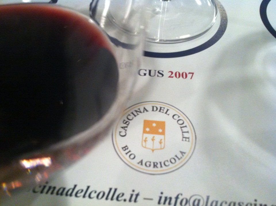 Dall'uva al vino biologico: qualità, sicurezza e autenticità