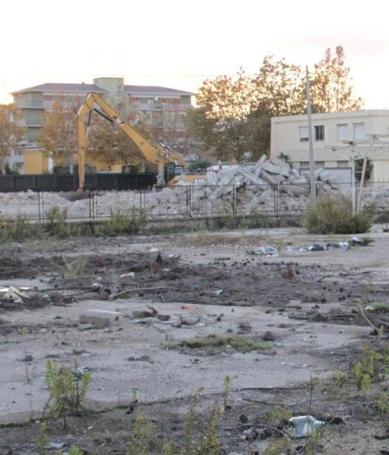 M5S contro cementificazione del Lungomare di Pescara