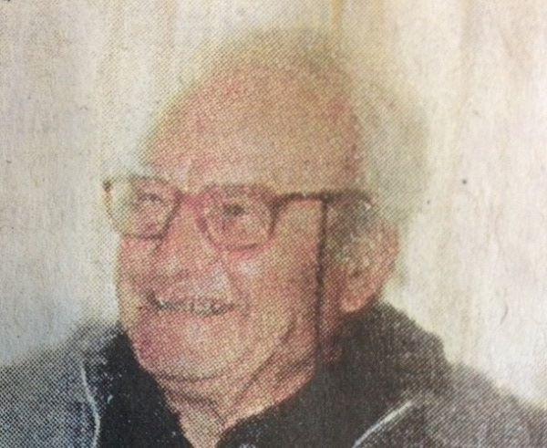 Anziano scomparso a Paganica: è stato trovato morto