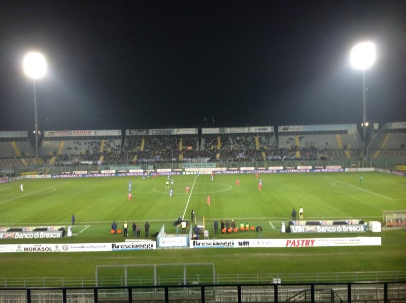 Serie B Brescia Pescara – Così non va!