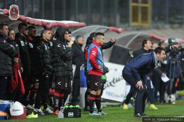 Lanciano Cagliari, aggiornamenti continui dalle 18.30