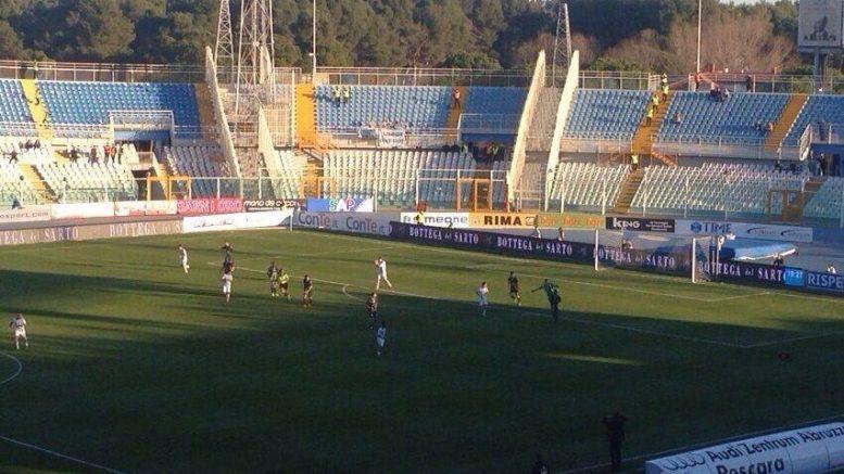 Pescara-Entella