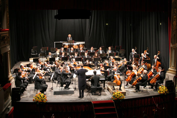 Tra musical e swing il concerto dell'Isa