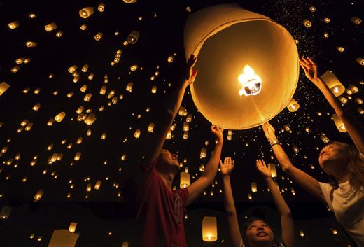 Pescara: botti vietati a Capodanno, sì alle lanterne