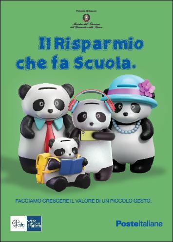 """A Pescara """"Il risparmio che fa scuola"""""""