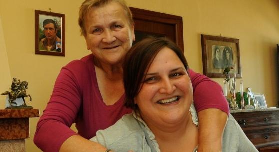 Maestra paralizzata a Pineto, condannati in tre