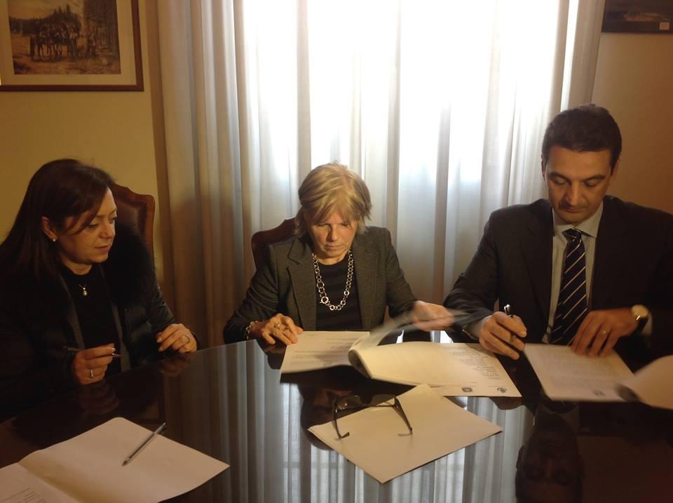Montesilvano: profughi impiegati in lavori socialmente utili
