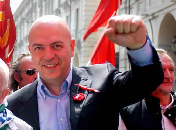 In Abruzzo nasce il… Partito Comunista