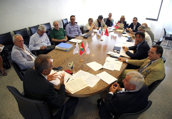 Masterplan Abruzzo: La firma tra Natale e Capodanno