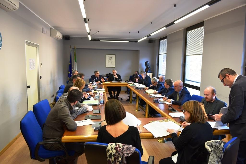 Masterplan Abruzzo al via