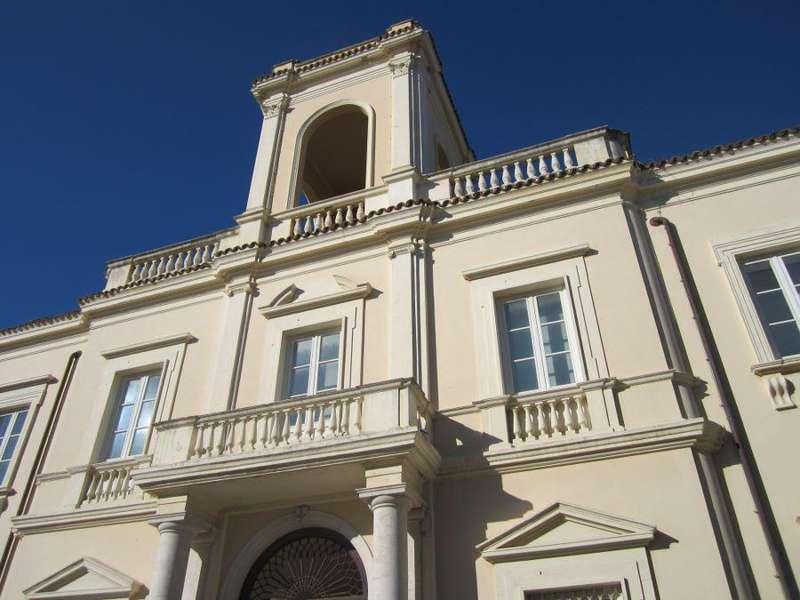 Francavilla: a rischio il premio Michetti