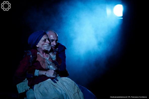 Amore e guerra in scena stasera al Florian di Pescara