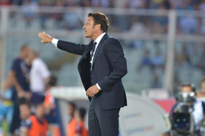 Pescara Calcio, news dall'allenamento
