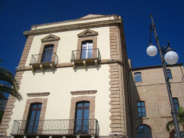 Ortona, la pinacoteca Cascella riapre oggi