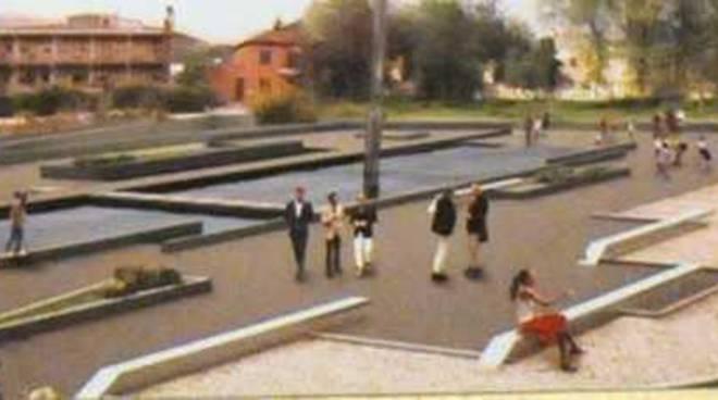 """L'Aquila: """"Ignorato il Parco della memoria"""""""