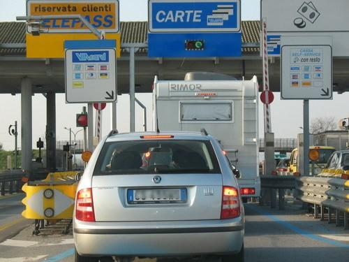 """Autostrade, Del Re (Cna): """"Basta tasse indirette sulle imprese"""""""