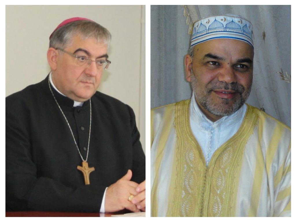 Teramo: Vescovo e Imam insieme per festa Natale