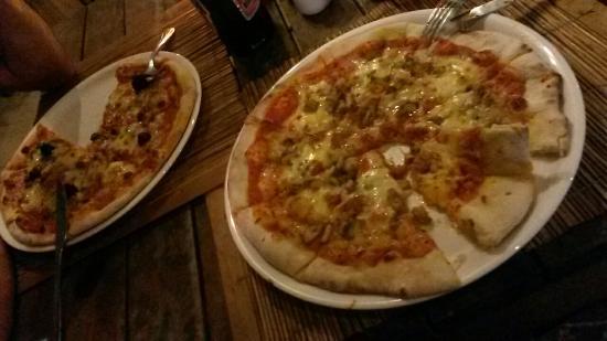 Supermulta a Massa D'Albe: Pizzaiolo chiude l'attività
