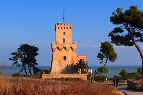 Area Protetta Cerrano: Rigettati gli appelli di D'Orazio