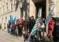 Tagli ai patronati: presidio sindacati a Pescara