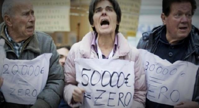 Truffati da banche, nasce pool  avvocati Codacons Abruzzo