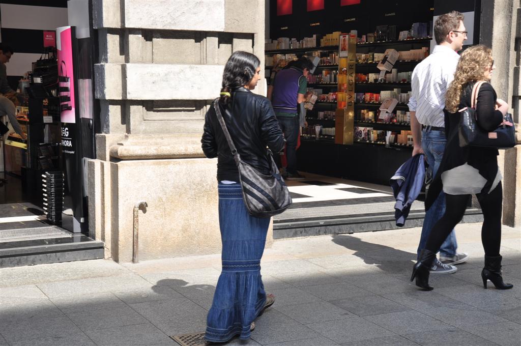 Ad un mese dalla rapina, tre donne rom in manette