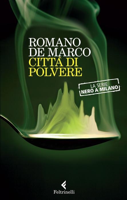 Romano De Marco: bene allo Scerbanenco, meglio a Montesilvano