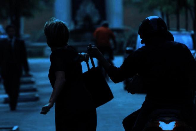 Montesilvano, tentata rapina a prostituta