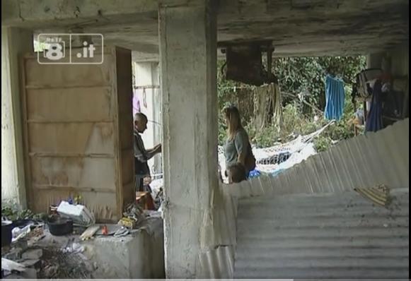 Pescara: senzatetto morto, ecco dove viveva