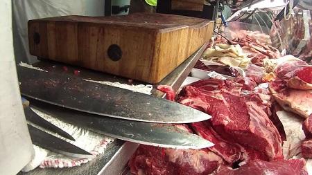 Sicurezza alimentare: sequestrati 200 kg di carne