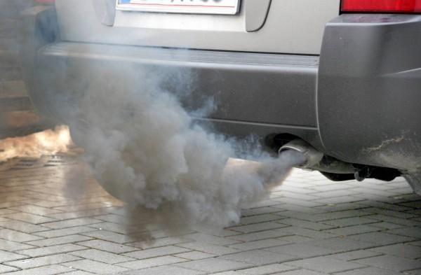 Smog a Pescara, male nonostante il blocco