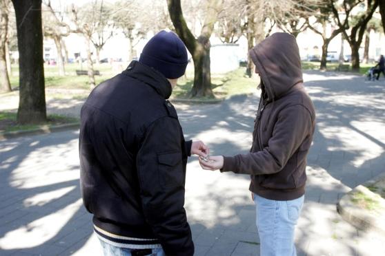 Due arresti per droga a Pescara