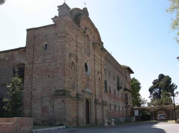 Spoltore: ladri rubano offerte in chiesa la vigilia di Natale