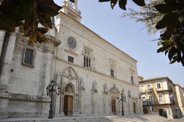 Sulmona: riapre il museo Ss. Annunziata