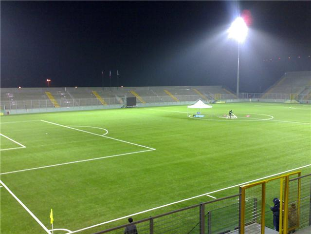 Teramo Coppa Italia, domani c'è la Casertana