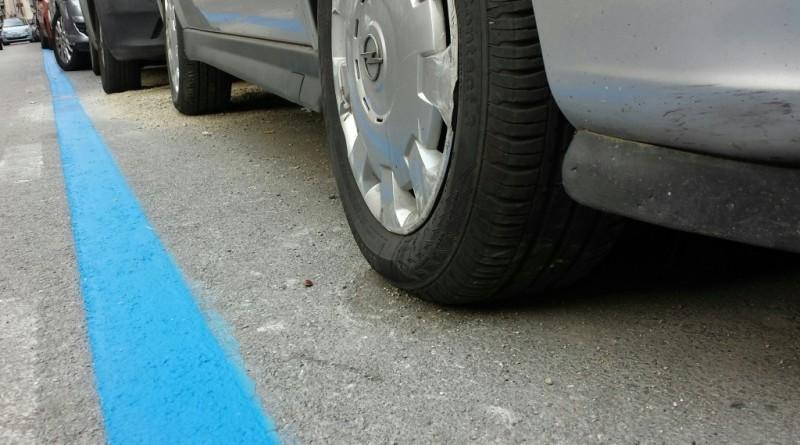 Avezzano, parcheggi gratis in centro da oggi