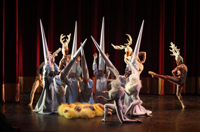 Fondi alla Cultura: Tsa e Isa respirano, ma molti Teatri chiudono