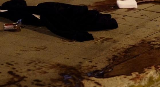 Avezzano: lite per sigarette, 6 anni per tentato omicidio