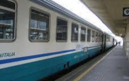 Treni: lavori sulla Sulmona-L'Aquila, modifiche corse