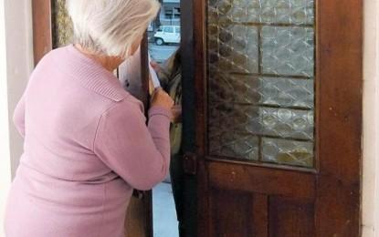 Lanciano: falso avvocato truffa due anziane