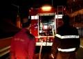Giulianova: auto esplode nella notte