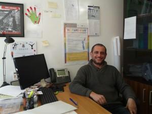 Prof Alessandro Vaccarelli