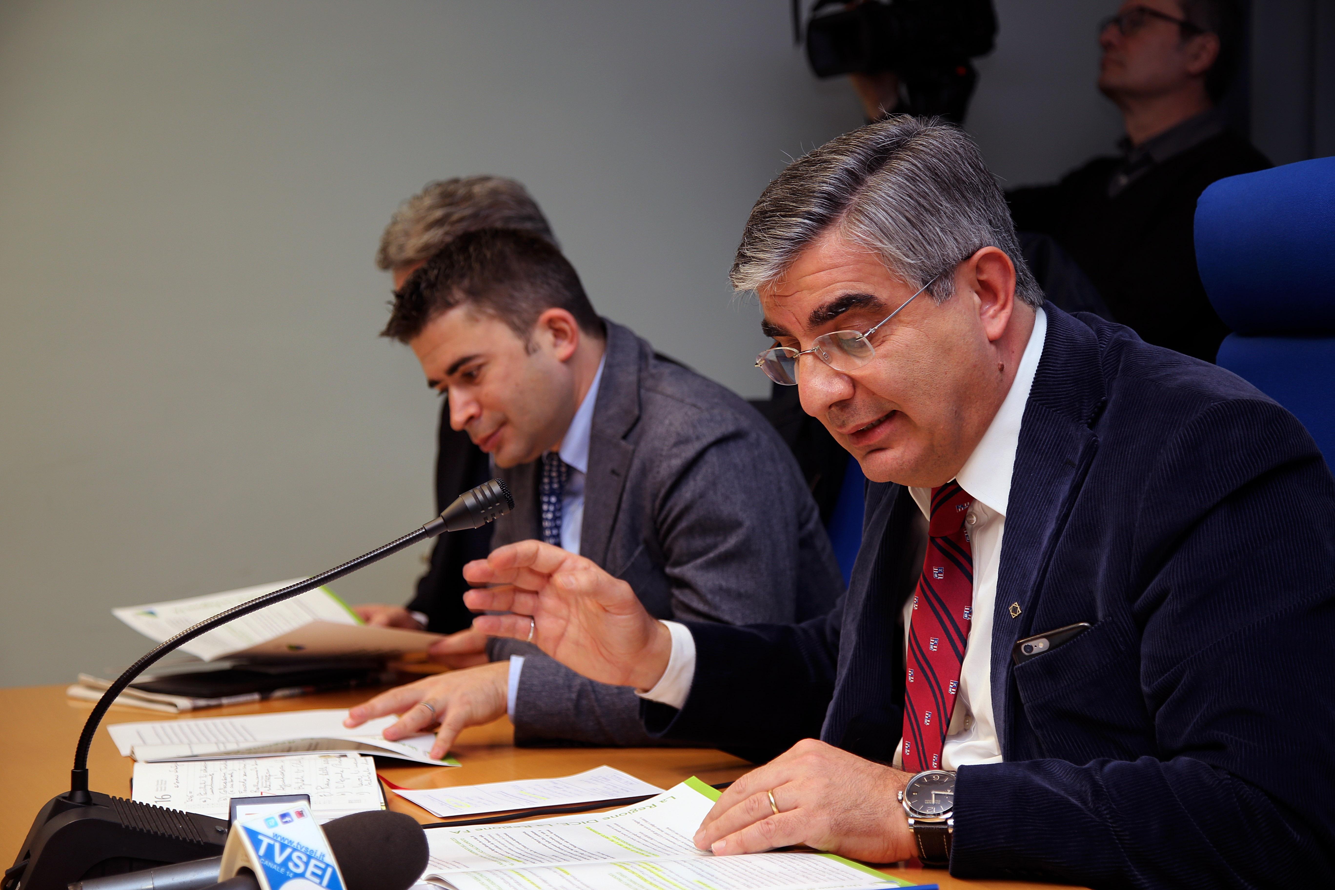 Nuova Pescara: Catena, D'Alfonso rispetterà impegni