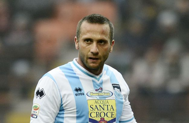 Giulianova calcio: punta esperta per Gelsi