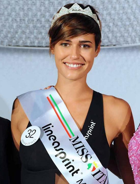 Pescara: miss Italia madrina della notte bianca