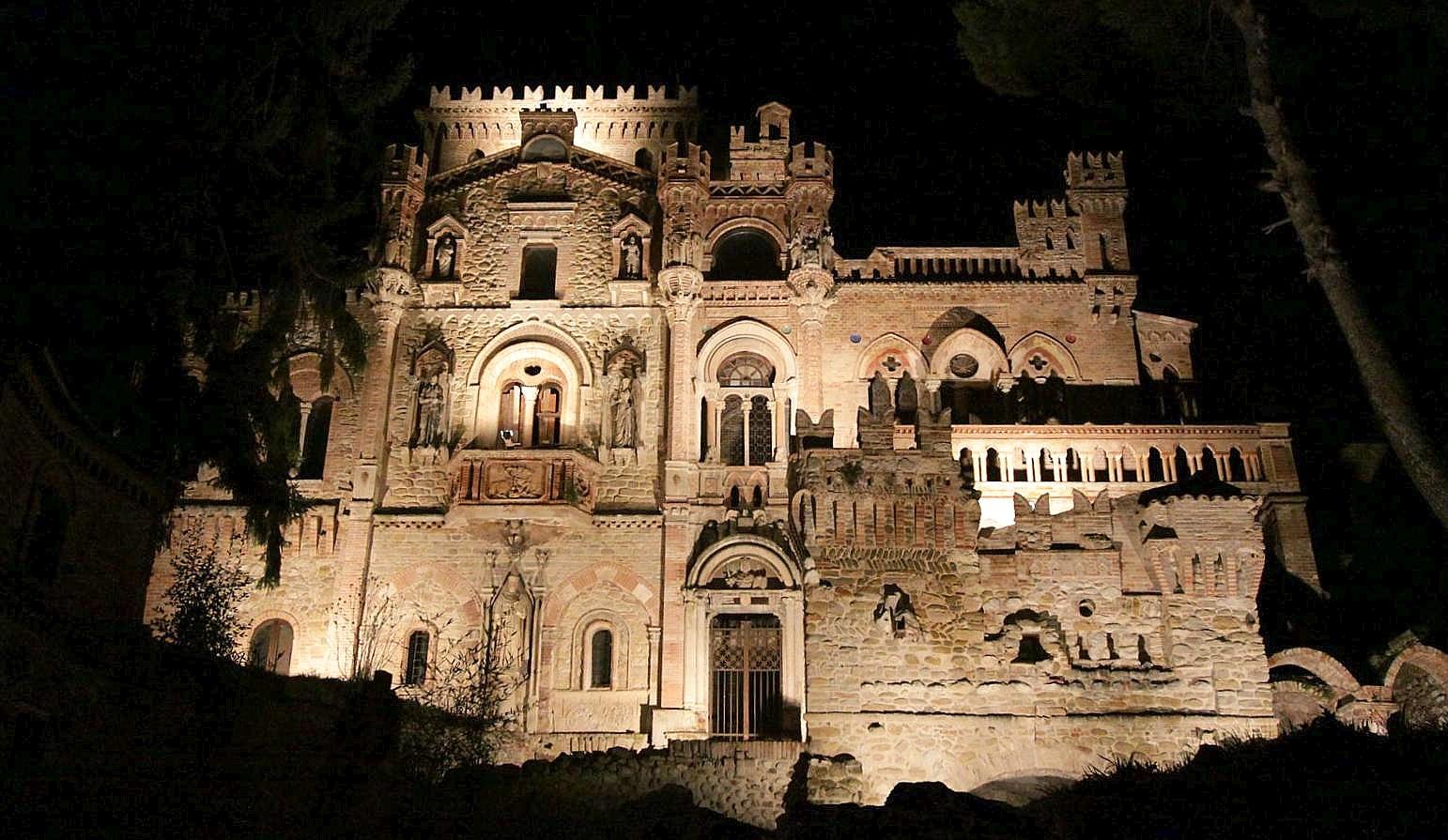 Teramo, Castello della Monica gli attacchi del comitato