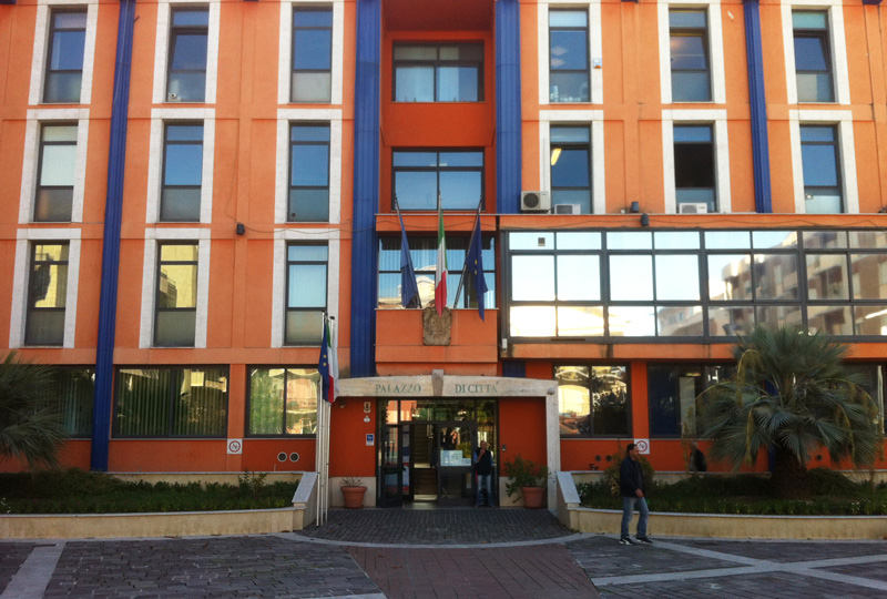 Il Comune di Montesilvano vende beni immobili