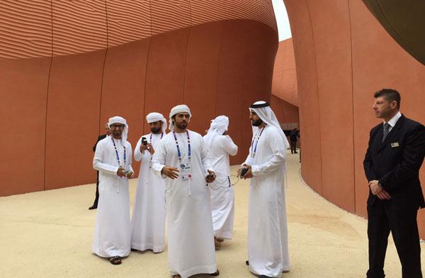 Colonnella: Arabi pronti ad investire nel mattone
