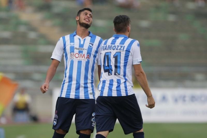 Pescara calcio: news seduta