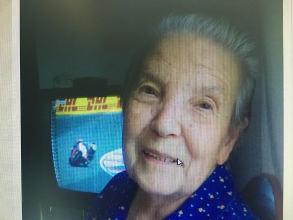 Ritrovata senza vita l'anziana scomparsa da Sulmona